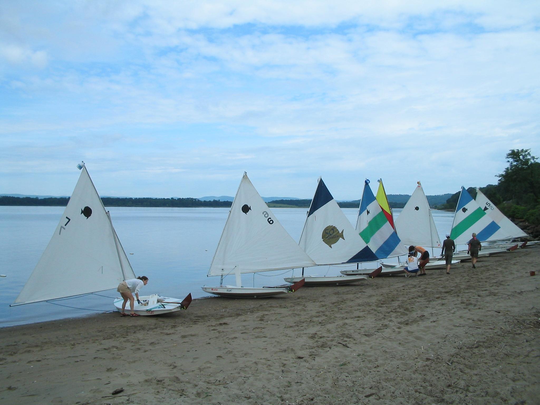 Shattemuc Beach